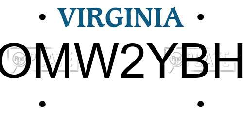 License Plates Meaning