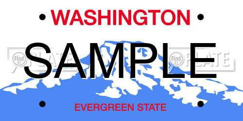 washington state drivers license replacement fee